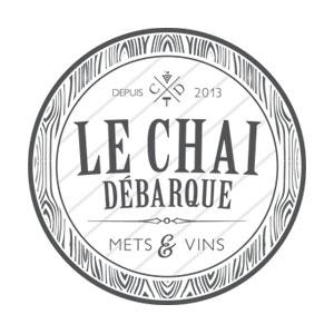 Chai débarque, grossiste en vin à Narbonne